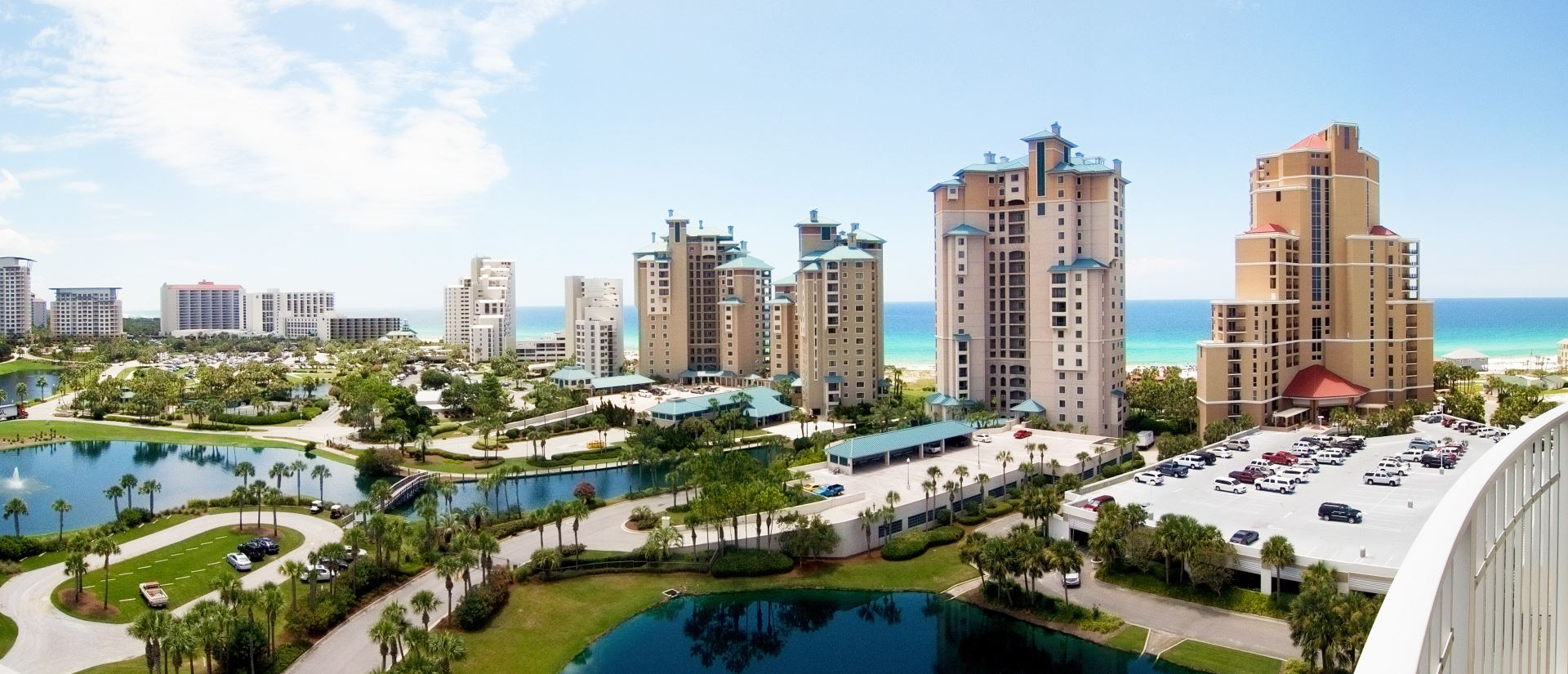 Sandestin Resort