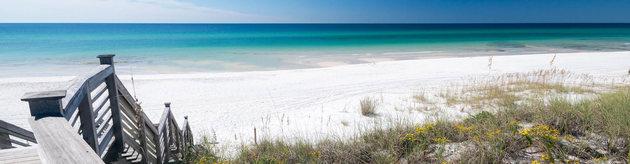 Miramar beach vacation rentals